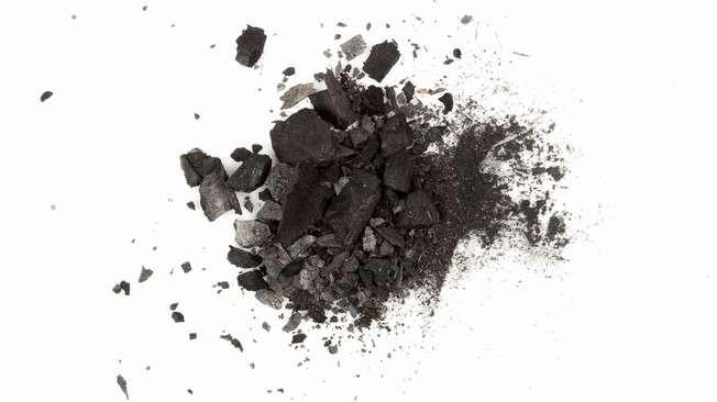 A super-fine solution to sponge up micropollutants