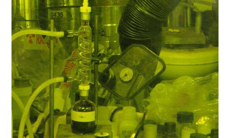 Benchmark data set validates global nuclear reactor codes