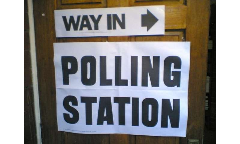 BES reveals longstanding flaw in opinion polls
