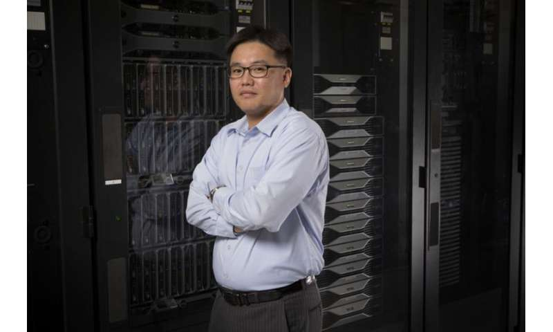 Big Data-driven method could save money, increase efficiency in pharmaceutical management