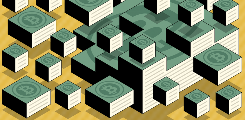 Blockchain could challenge the accepted ways we shape and manage society