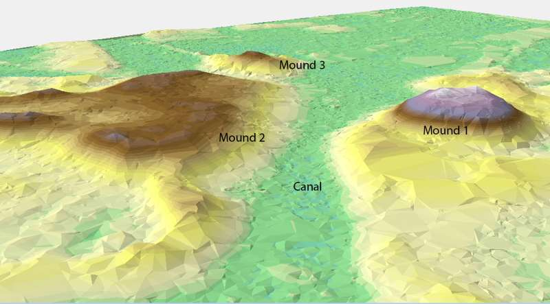 Building on shells: Interdisciplinary study starts unraveling mysteries of Calusa kingdom
