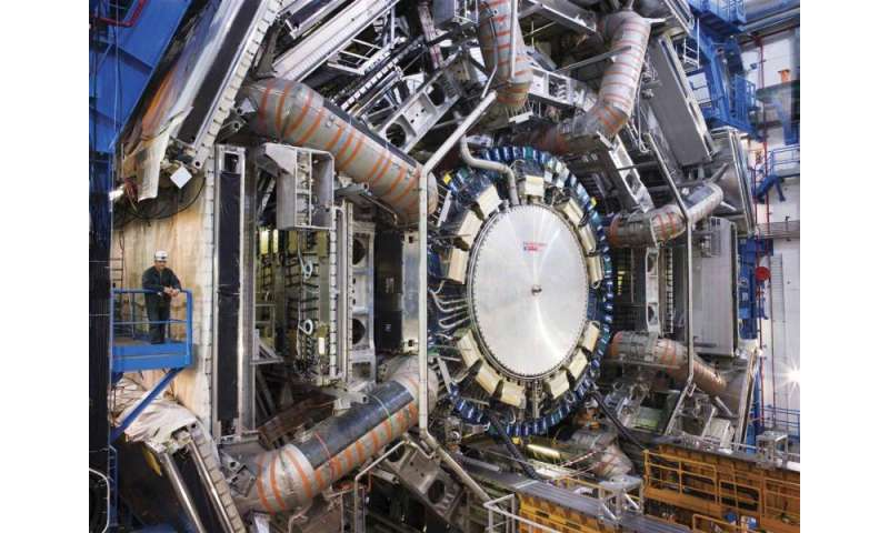 CERN upgrade to require removing thousands of old unused cables