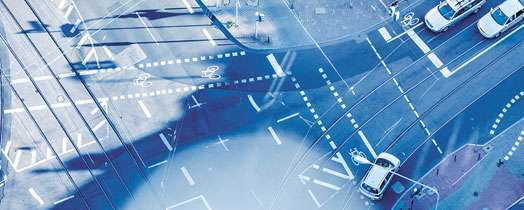 Combating traffic congestion with advanced data analytics