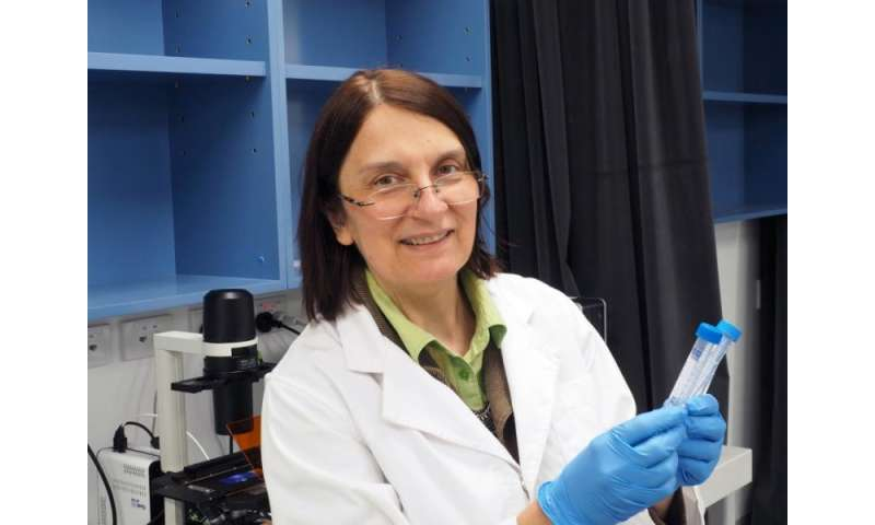 Counting cancer-busting oxygen molecules