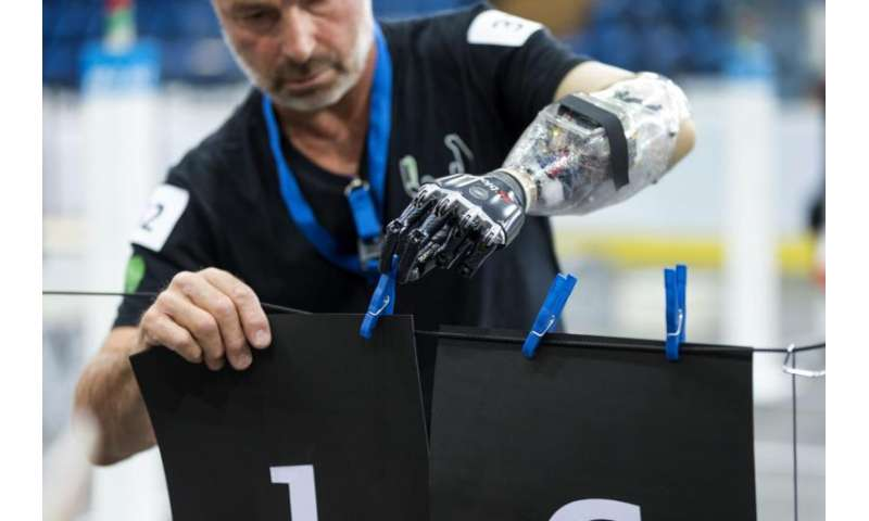 Cybathlon -- A global Olympic-style competition to advance assistive & robotic technologies