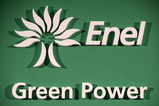 Enel Green Power (EGP), a separately-listed subsidiary which is active in wind, solar power, hydro-electric, geothermal and biom