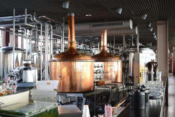 Engineers transform brewery wastewater into energy storage