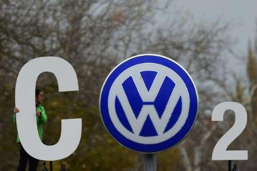 European automakers are still not doing enough to cut carbon gas emissions, says the NGO that blew the whistle on Volkswagen