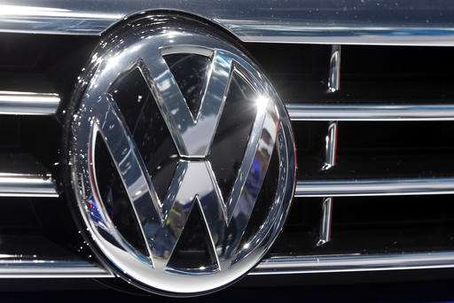 Ex-worker says VW destroyed documents, obstructed justice