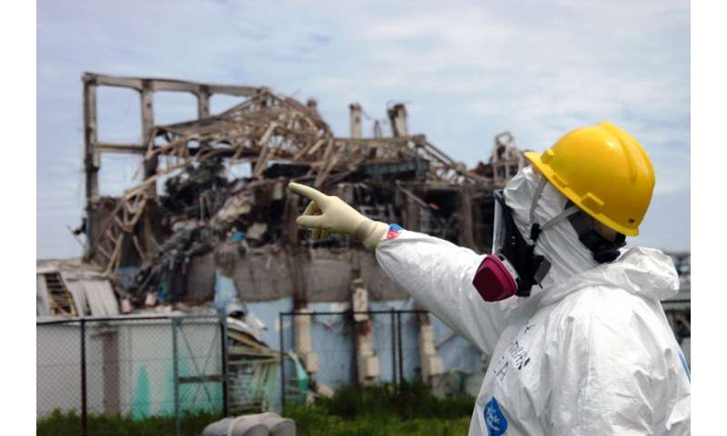 Five years later, nuclear expert offers three lessons from the Fukushima disaster