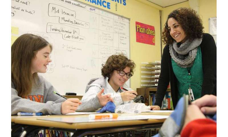 Future teachers respond better to multimedia lessons than text