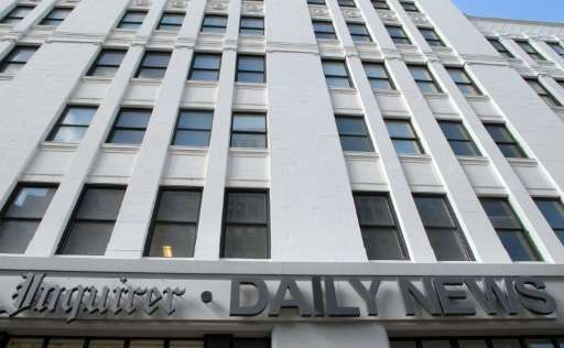 Gerry Lenfest, the sole owner and chairman of Philadelphia Media Network, puts The Philadelphia Inquirer and Philadelphia Daily