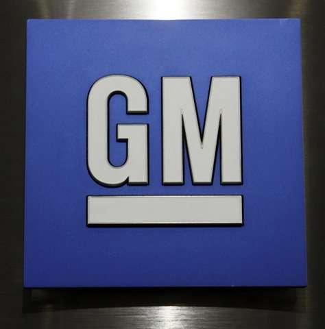 GM buys software company to speed autonomous car development