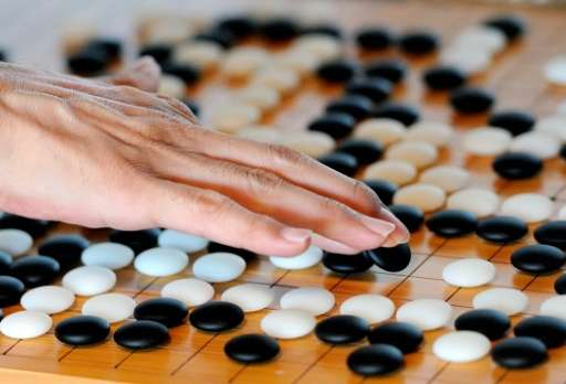 Go is something of a Holy Grail for AI developers, as the ancient Chinese board game is arguably more complex than chess