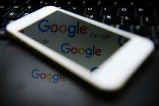"Google added ""Goals"" tools to free calendar applications tailored for smartphones powered by Apple or Android software"
