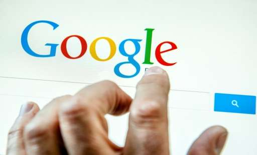 Google disables ads for violating the California-based Internet giant's policies