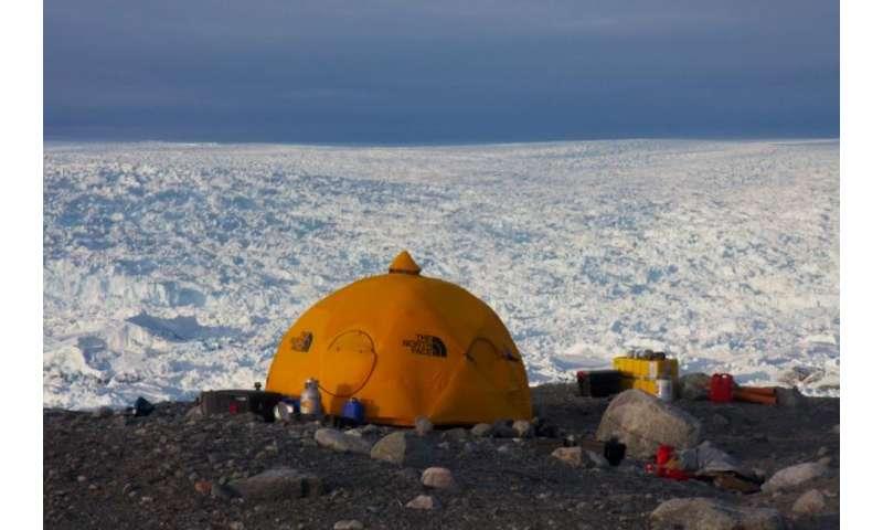 Greenland model could help estimate sea level rise