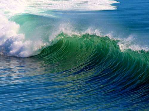 Harnessing wave energy to light up coastal communities