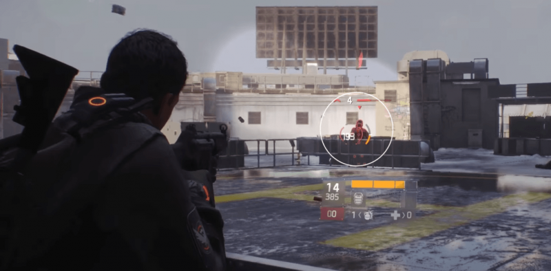 How eye tracking gives players a new experience in video games