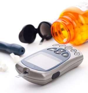 Insulin on demand