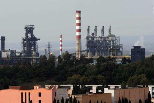 Italy's Marcegaglia, Arvedi and Amenduni, Switzerland-basedDuferco, and ArcelorMittal, the world's largest steel producer, are