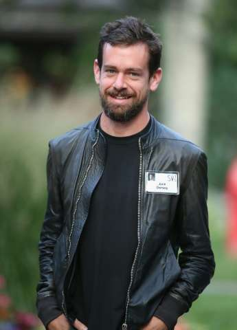 Jack Dorsey, Twitter CEO, confirmed the departure of several senior executives in a tweet