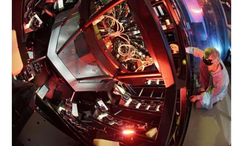 Jena laser system sets another world record