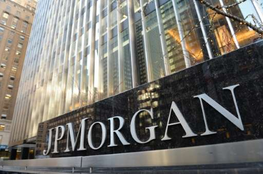 """JP Morgan Chase's official Environmental and Social Policy Framework drew a line against supporting new or """"greenfield&quot"""