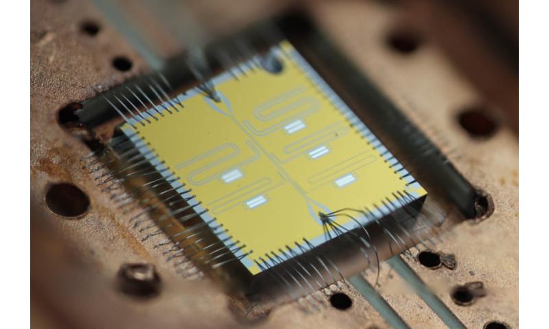 Lab prepares for quantum-classical computing future
