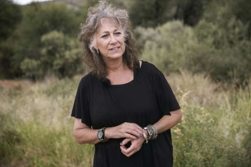 Laurie Marker, founder of the Cheetah Conservation Fund, has created programs that address the threats both to the cheetah and i