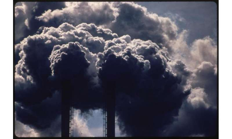 Low-carbon policies could prevent up to 175,000 US deaths by 2030