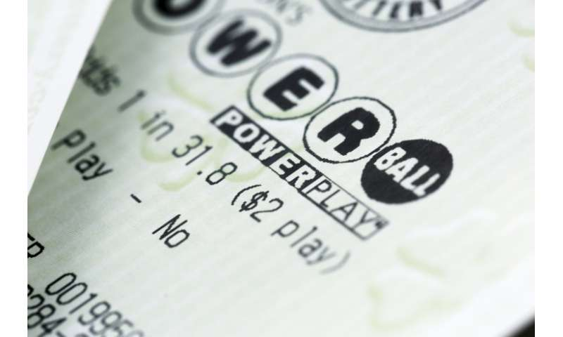 Mathematician calculates the real chances of winning Powerball's largest jackpot