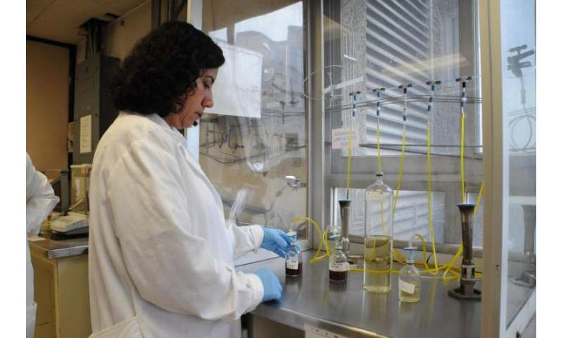 Microbial technology increases by 26% the recovery of hydrocarbons in oil wells