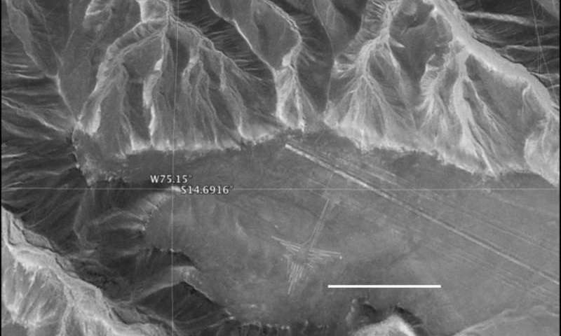 NASA radar brings a new view of world heritage site