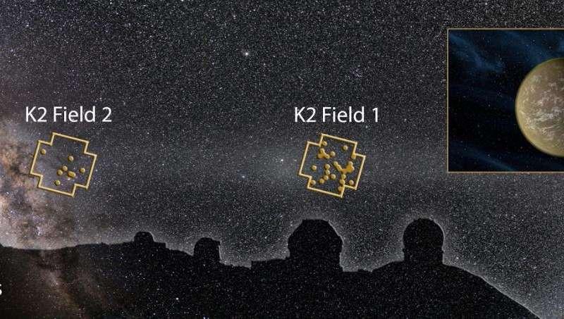 Кеплер потврди повеќе од сто нови планети