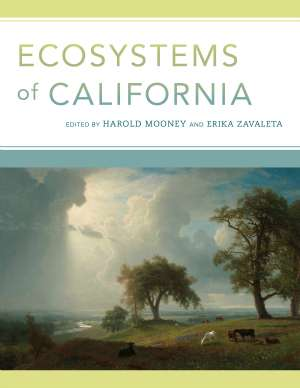New definitive resource published on the structure and function of California's ecosystems