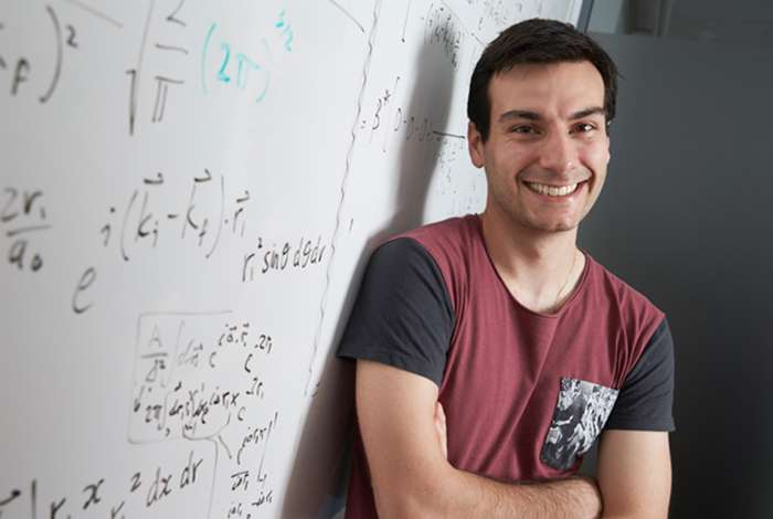 New model predicts once-mysterious chemical reactions