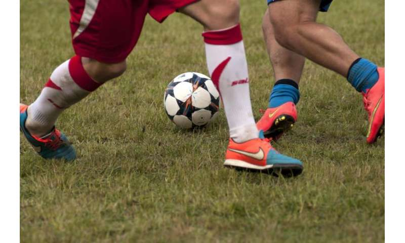 New scheduling optimisation tool for handball, football and volleyball tournaments