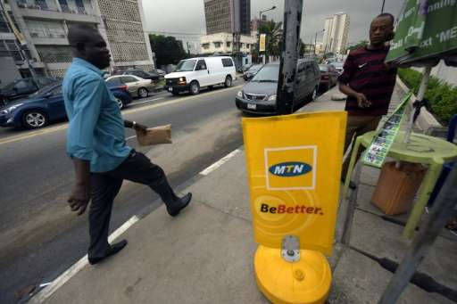 Nigeria expects MTN to meet a deadline for paying a record $3.9 bn fine despite a court challenge
