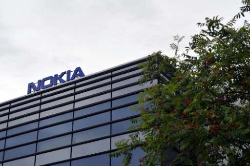 waves Nokia sues Apple for patent infringement