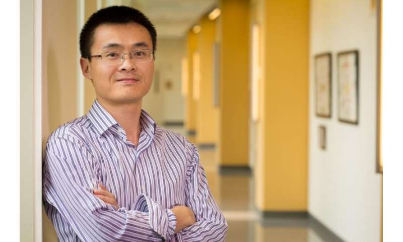 Physicists discover large-magnitude elasto-optic effect in ferroelectric materials