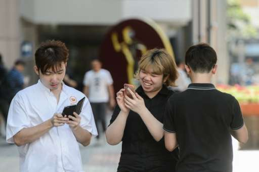 Pokemon Go's Hong Kong launch saw residents more glued to their phones than ever in their search for the cyber creatures