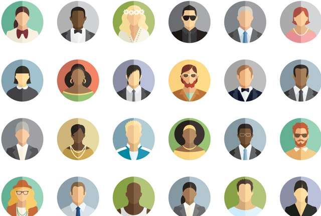 Racial makeup of labor markets affects who gets job leads
