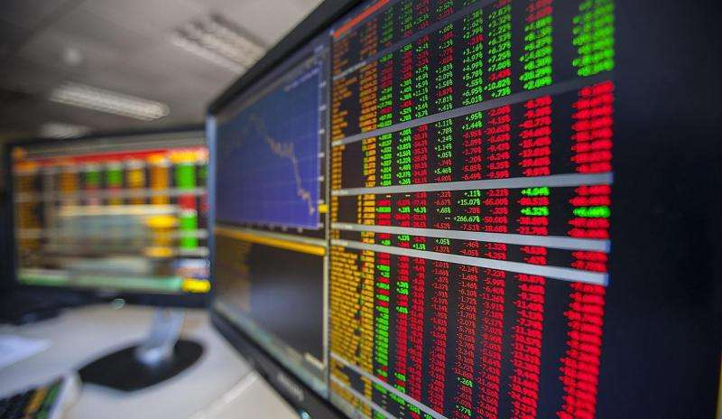 Research demonstrates evolutionary algorithm could be used to predict oil price rises