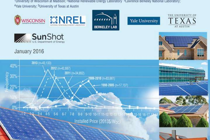 Researchers pinpoint the drivers for low-priced PV systems in the United States