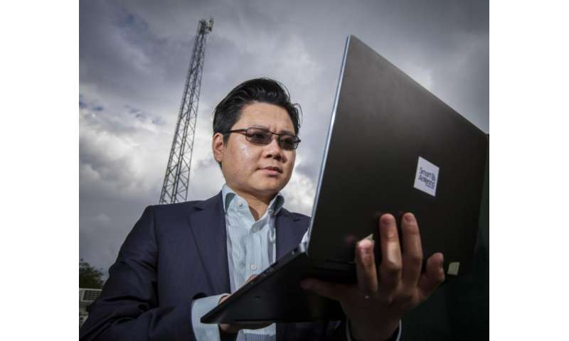 Research signals start-up boost for laptop users