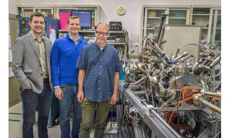 Scientists look to thermionic energy conversion to provide clean and efficient power generation