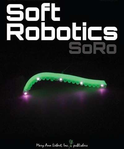 Soft robotic grippers non-destructively manipulate deep sea coral reef organisms