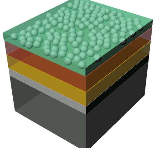 Solar fuels: A refined protective layer for the 'artificial leaf'
